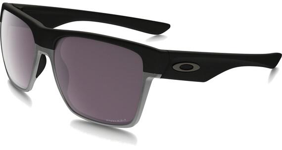 Oakley Twoface XL Matte Black/Prizm Daily Polarized